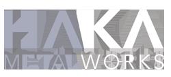 HAKA metalworks b.v.