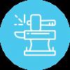 sample productie icon